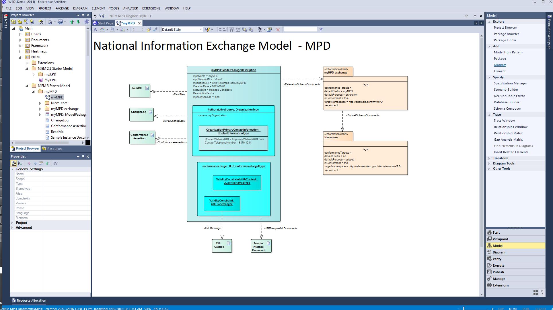 Enterprise architect the enterprise architecture solution sparx information architecture architect enterprise information malvernweather Image collections